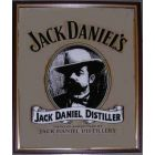 Jack Daniel's Large Mirror Head