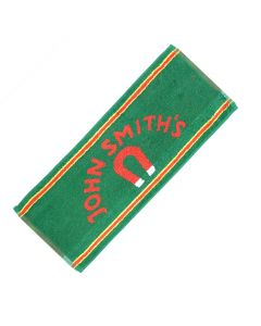 John Smith's Bar Towel