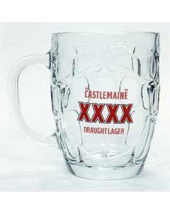 Castlemaine XXXX Pint Tankard