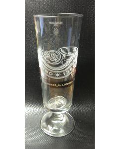 Stella Artois Black - Pint to Line Glass (Rastal)