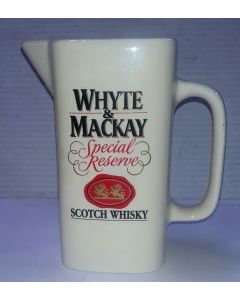 Whyte & Mackay Special Reserve Water Jug