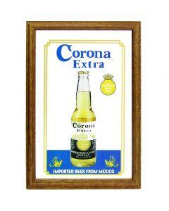 Corona Small Mirror