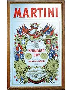 Martini Large Mirror