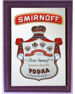 Smirnoff Extra Large Mirror