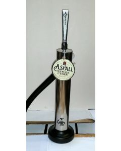 Aspall Cider Beer Pump