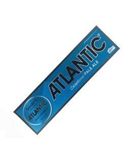 Atlantic Pale Ale Wetstop Bar Runner. 89x24cm - New