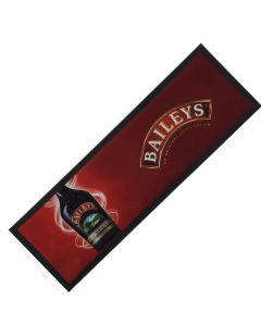 Baileys Irish Cream Whisky Wetstop Bar Runner - 60x22cm