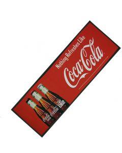 Coca Cola Coke Wetstop Bar Runner. 89x24cm - New