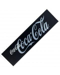 Coca Cola Coke Wetstop Bar Runner. 89x24cm - New - Black Model