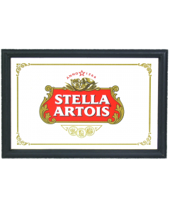 Stella Artois Small Mirror