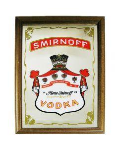 Smirnoff Large Mirror