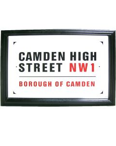 Camden Town - Small Mirror