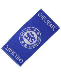 Chelsea FC 100% Cotton Bar Towel. 52x22cm - New