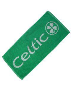 Celtic FC 100% Cotton Bar Towel. 52x22cm - New