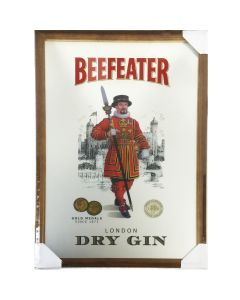 Beefeater Large Mirror