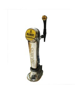 Bulmers Cider Draught Pump Dispenser Pub Restaurant - Used