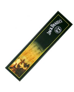 Whisky Jack Daniels Wetstop Bar Runner. 89x24cm - New