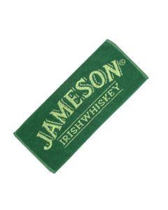 Jameson Irish Whiskey 100% Cotton Bar Towel. 52x22cm - New