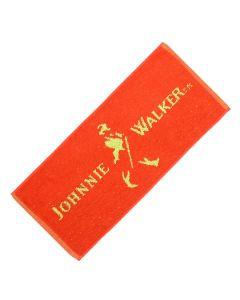 Johnnie Walker 100% Cotton Bar Towel. 52x22cm.
