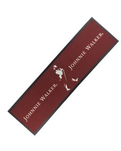 Whisky Johnnie Walker Wetstop Bar Runner. 89x24cm - New